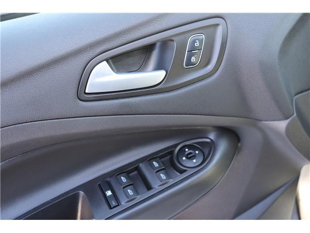 2017 Ford Escape SE (Stk: P36157) in Saskatoon - Image 11 of 27