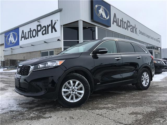 2019 Kia Sorento 2.4L LX (Stk: 19-55600) in Barrie - Image 1 of 26
