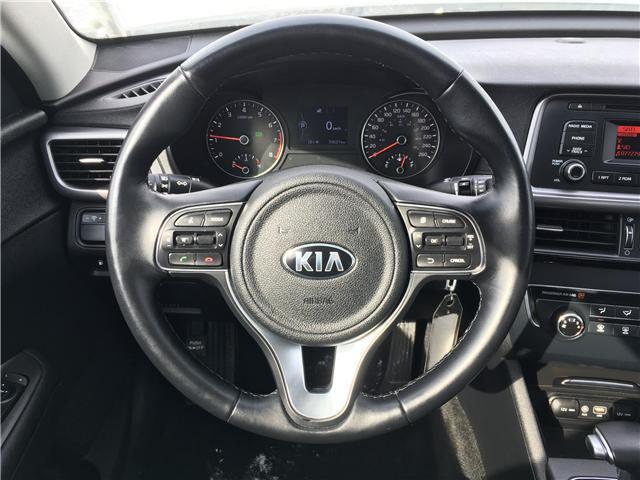 2018 Kia Optima LX (Stk: 18-83111RJB) in Barrie - Image 19 of 25