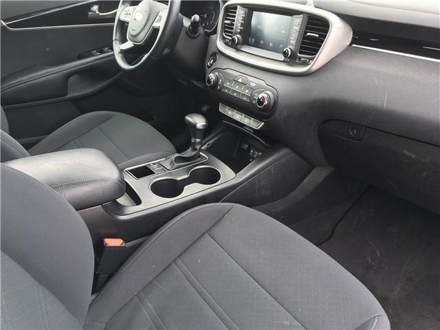 2019 Kia Sorento 2.4L LX (Stk: 19-55600) in Barrie - Image 19 of 26