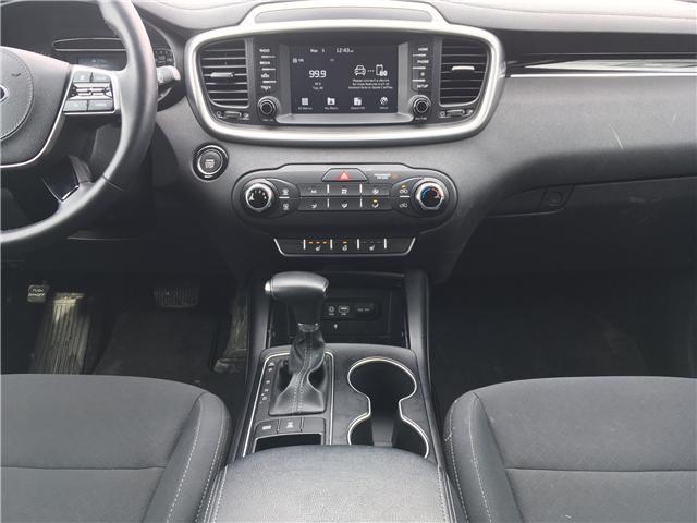 2019 Kia Sorento 2.4L LX (Stk: 19-55600) in Barrie - Image 23 of 26