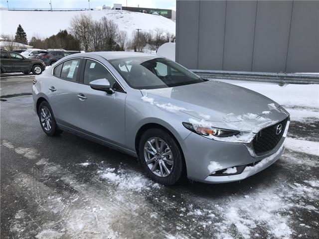 2019 Mazda Mazda3 GX (Stk: E107737) in Saint John - Image 2 of 5