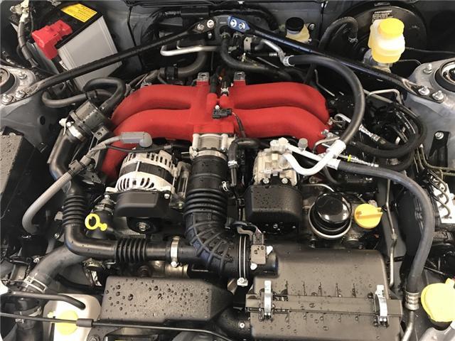 2019 Subaru BRZ Sport-tech RS (Stk: 202796) in Lethbridge - Image 10 of 26