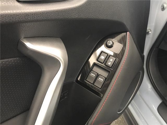 2019 Subaru BRZ Sport-tech RS (Stk: 202796) in Lethbridge - Image 12 of 26