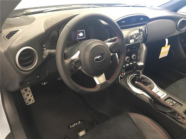 2019 Subaru BRZ Sport-tech RS (Stk: 202796) in Lethbridge - Image 15 of 26
