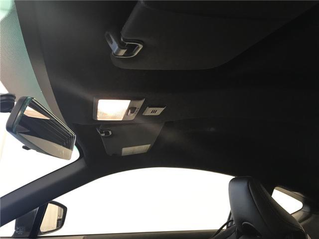 2019 Subaru BRZ Sport-tech RS (Stk: 202796) in Lethbridge - Image 17 of 26