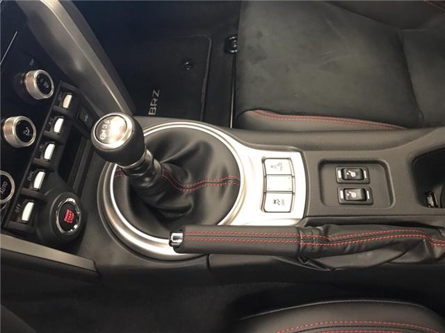 2019 Subaru BRZ Sport-tech RS (Stk: 202796) in Lethbridge - Image 20 of 26