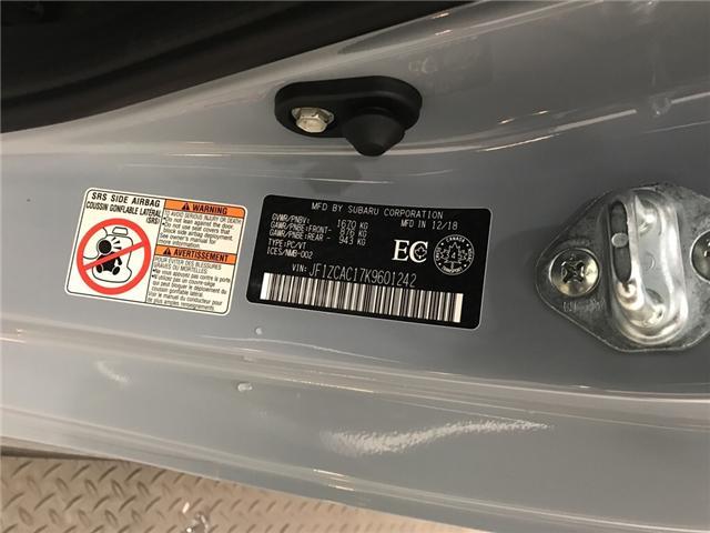 2019 Subaru BRZ Sport-tech RS (Stk: 202796) in Lethbridge - Image 25 of 26