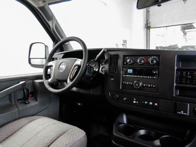 2019 GMC Savana 2500 Work Van (Stk: 89-32630) in Burnaby - Image 4 of 15