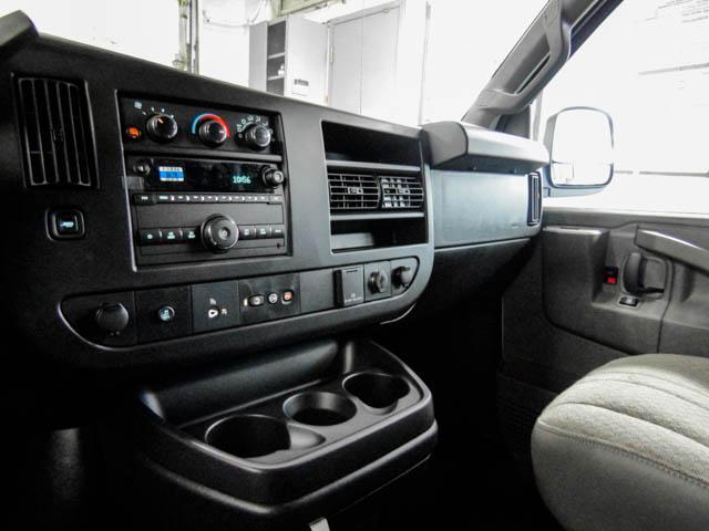 2019 GMC Savana 2500 Work Van (Stk: 89-32630) in Burnaby - Image 7 of 15