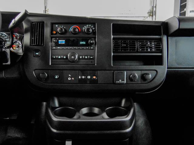 2019 GMC Savana 2500 Work Van (Stk: 89-32630) in Burnaby - Image 6 of 15