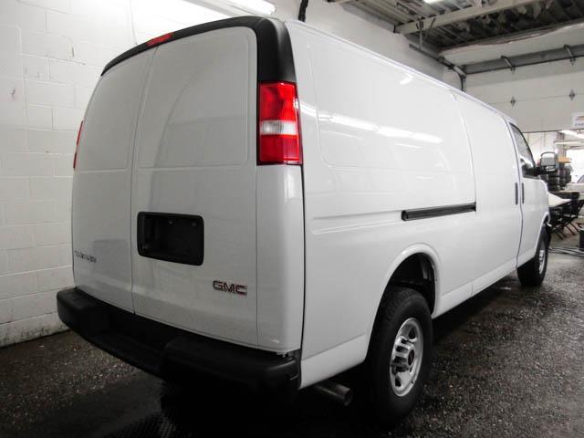 2019 GMC Savana 2500 Work Van (Stk: 89-32630) in Burnaby - Image 3 of 15
