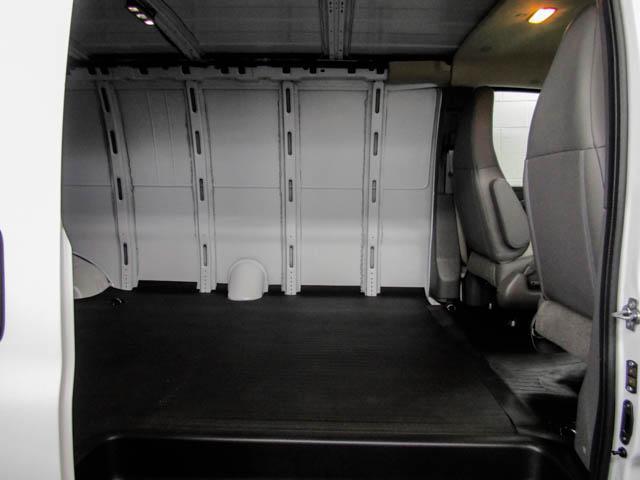 2019 GMC Savana 2500 Work Van (Stk: 89-32630) in Burnaby - Image 13 of 15