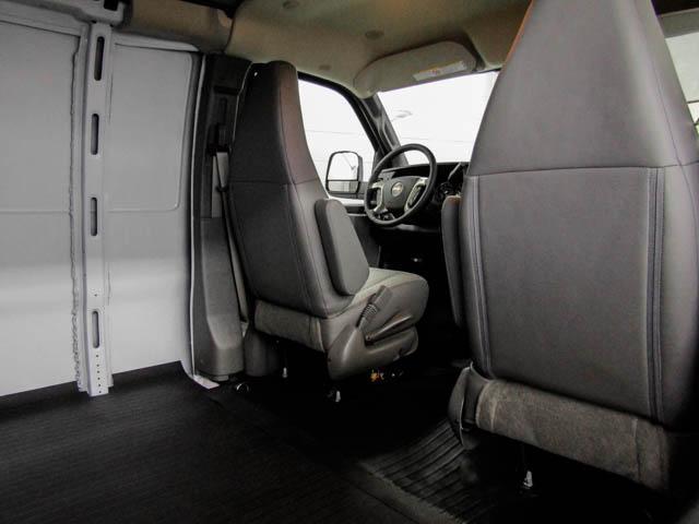 2019 GMC Savana 2500 Work Van (Stk: 89-32630) in Burnaby - Image 14 of 15