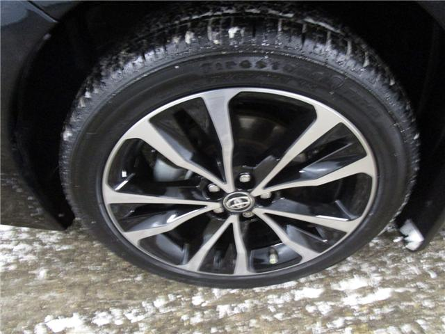 2017 Toyota Corolla SE (Stk: 1932271) in Regina - Image 11 of 33
