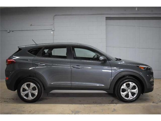 2018 Hyundai Tucson BASE AWD - BACKUP CAM * TOUCH SCREEN * HTD SEATS (Stk: B3343) in Cornwall - Image 1 of 30