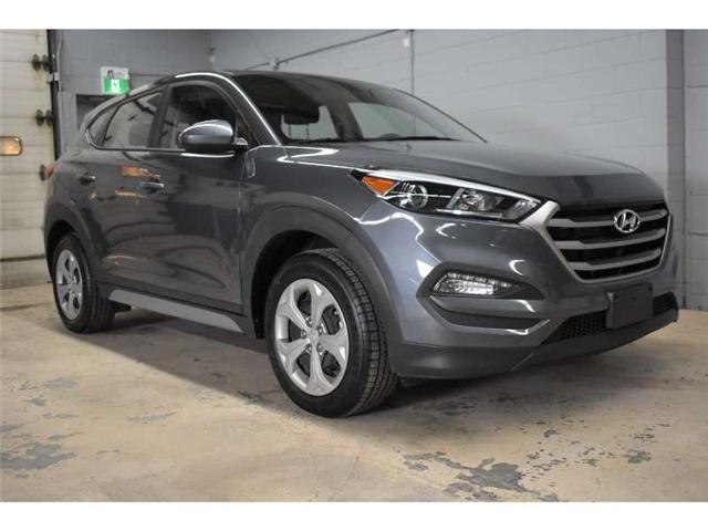 2018 Hyundai Tucson BASE AWD - BACKUP CAM * TOUCH SCREEN * HTD SEATS (Stk: B3343) in Cornwall - Image 2 of 30