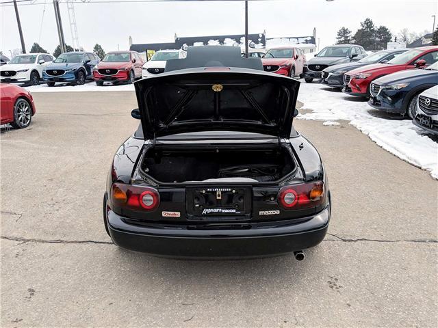 1995 Mazda MIATA MX-5  (Stk: I7321AAA) in Peterborough - Image 12 of 18
