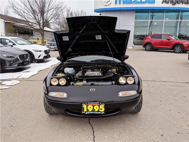 1995 Mazda MIATA MX-5  (Stk: I7321AAA) in Peterborough - Image 14 of 18