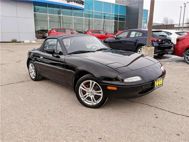 1995 Mazda MIATA MX-5  (Stk: I7321AAA) in Peterborough - Image 1 of 18