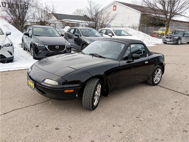 1995 Mazda MIATA MX-5  (Stk: I7321AAA) in Peterborough - Image 2 of 18