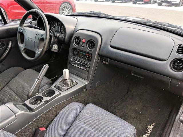 1995 Mazda MIATA MX-5  (Stk: I7321AAA) in Peterborough - Image 10 of 18