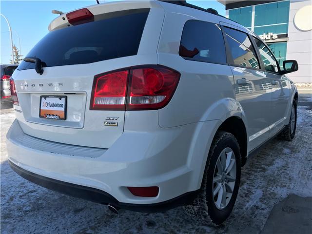2014 Dodge Journey SXT (Stk: NE131 ) in Calgary - Image 4 of 17