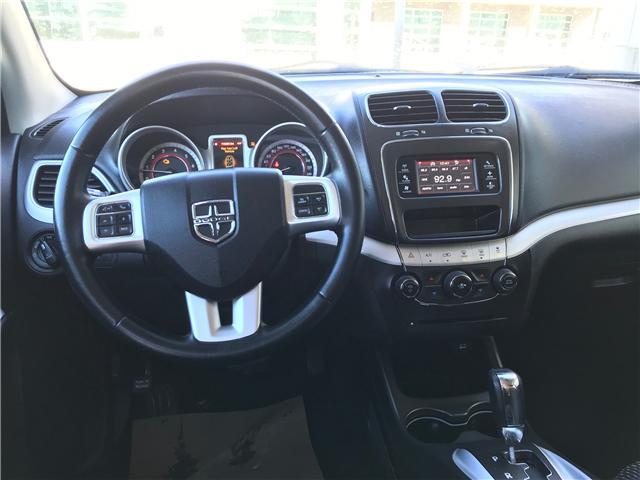 2014 Dodge Journey SXT (Stk: NE131 ) in Calgary - Image 12 of 17