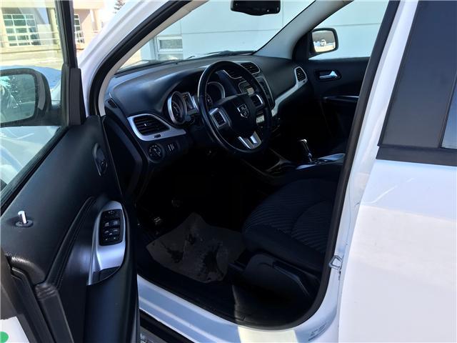 2014 Dodge Journey SXT (Stk: NE131 ) in Calgary - Image 9 of 17