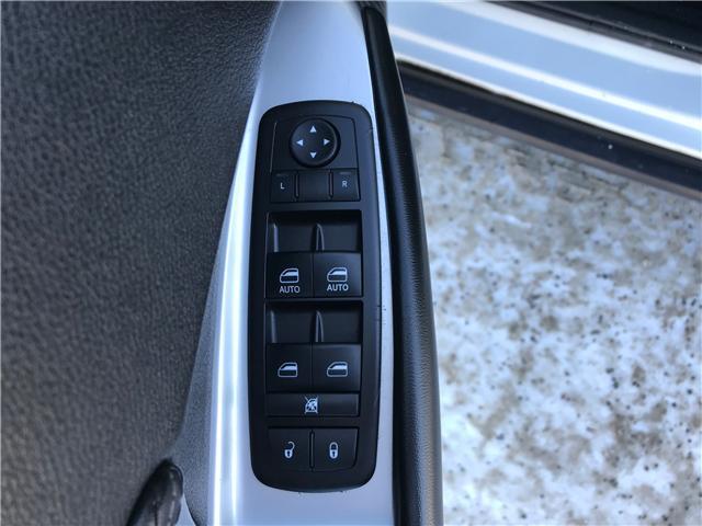 2014 Dodge Journey SXT (Stk: NE131 ) in Calgary - Image 8 of 17