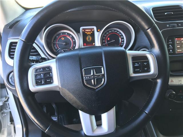 2014 Dodge Journey SXT (Stk: NE131 ) in Calgary - Image 11 of 17