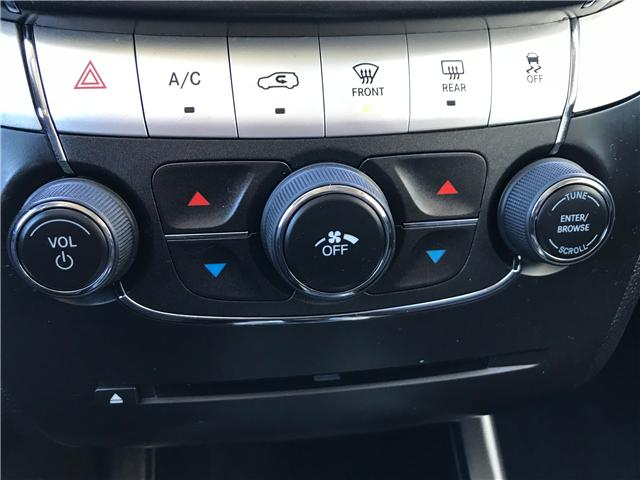 2014 Dodge Journey SXT (Stk: NE131 ) in Calgary - Image 14 of 17