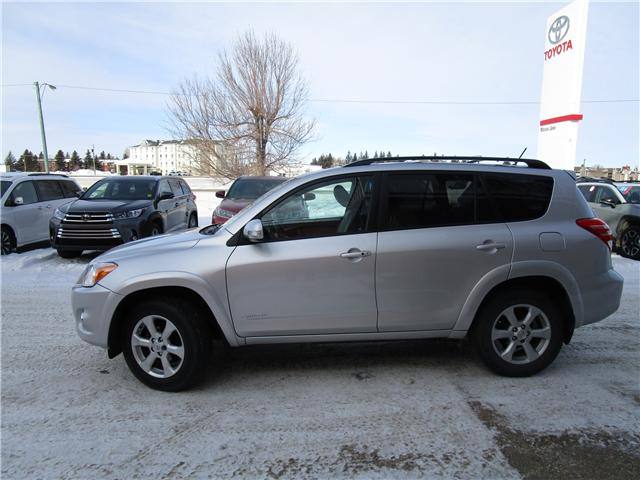 2011 Toyota RAV4 Limited (Stk: 7867) in Moose Jaw - Image 2 of 23