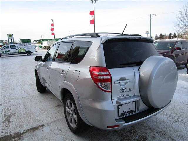 2011 Toyota RAV4 Limited (Stk: 7867) in Moose Jaw - Image 3 of 23