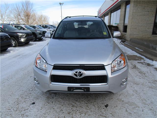 2011 Toyota RAV4 Limited (Stk: 7867) in Moose Jaw - Image 10 of 23