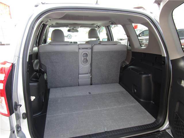 2011 Toyota RAV4 Limited (Stk: 7867) in Moose Jaw - Image 23 of 23