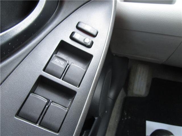 2011 Toyota RAV4 Limited (Stk: 7867) in Moose Jaw - Image 19 of 23