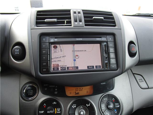 2011 Toyota RAV4 Limited (Stk: 7867) in Moose Jaw - Image 20 of 23