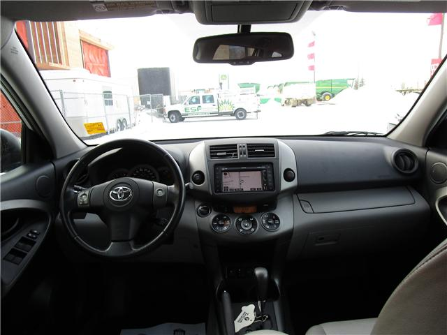 2011 Toyota RAV4 Limited (Stk: 7867) in Moose Jaw - Image 12 of 23