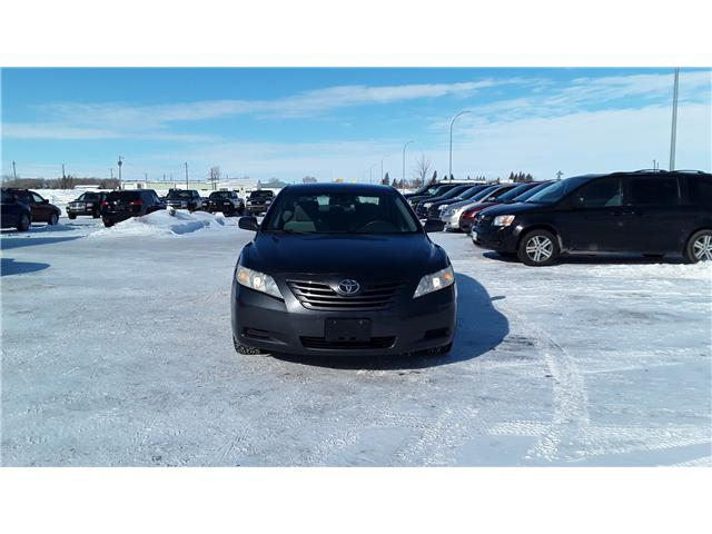 2007 Toyota Camry SE (Stk: P418) in Brandon - Image 2 of 11