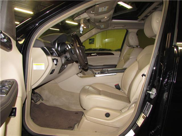 2012 Mercedes-Benz M-Class Base (Stk: 5545) in North York - Image 8 of 15