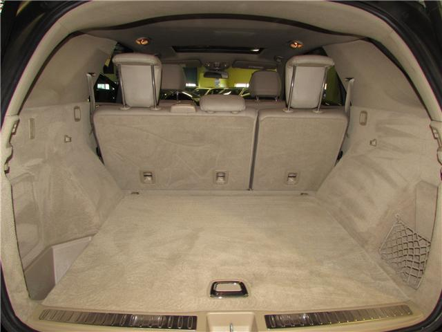 2012 Mercedes-Benz M-Class Base (Stk: 5545) in North York - Image 14 of 15