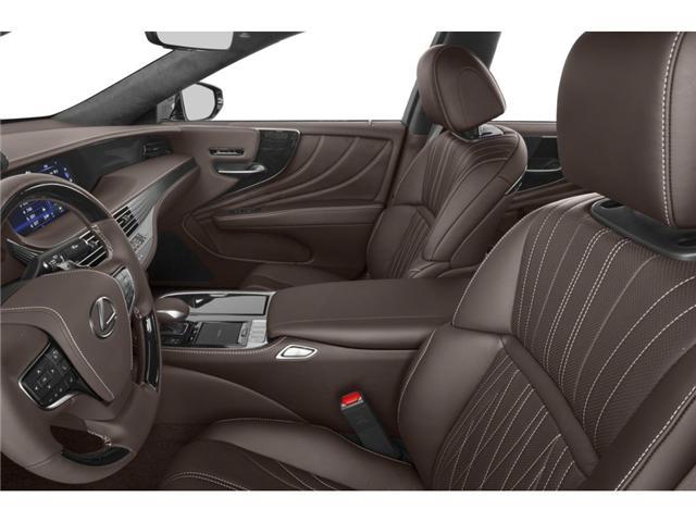 2018 Lexus LS 500 L (Stk: L11933) in Toronto - Image 13 of 19