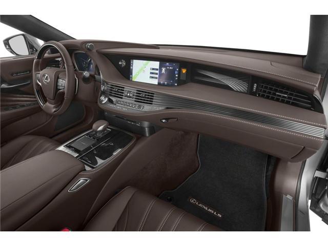 2018 Lexus LS 500 L (Stk: L11933) in Toronto - Image 19 of 19