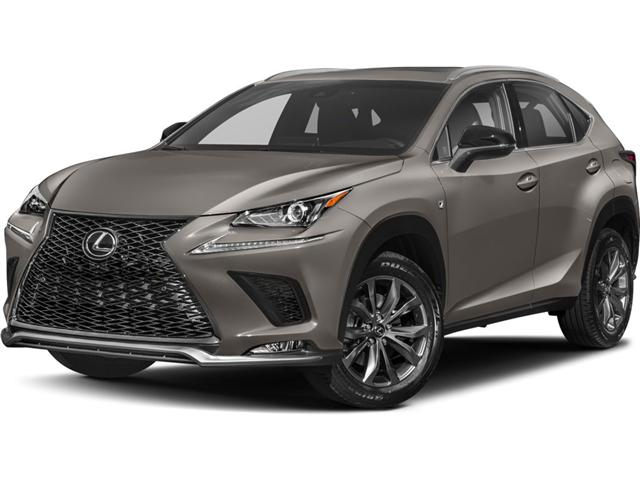 2019 Lexus NX 300 Base (Stk: L11889) in Toronto - Image 1 of 10