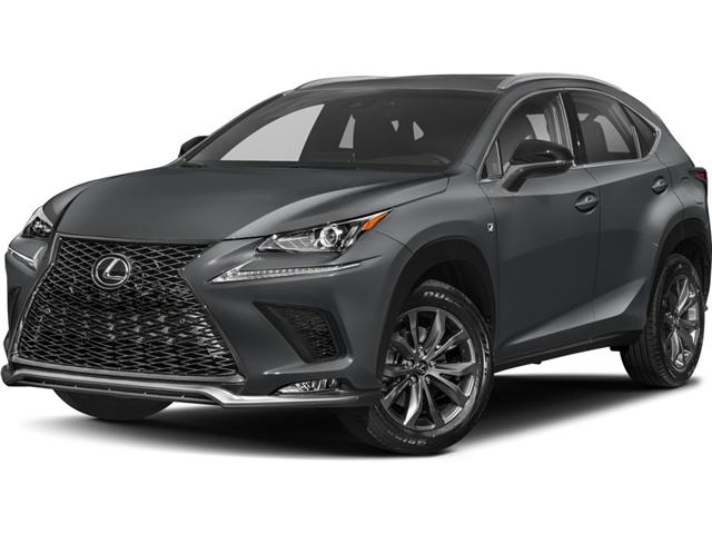 2019 Lexus NX 300 Base (Stk: L11881) in Toronto - Image 1 of 7