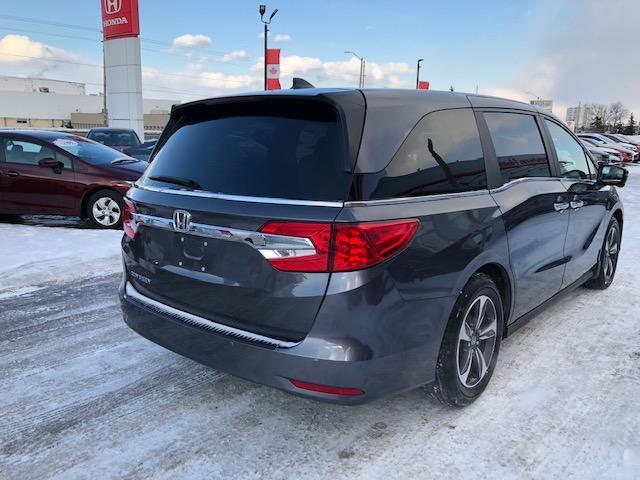 2019 Honda Odyssey EX-L (Stk: K1022) in Georgetown - Image 2 of 13