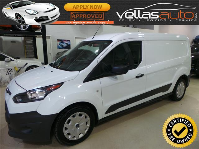 2016 Ford Transit Connect XL (Stk: NP7242) in Vaughan - Image 1 of 24