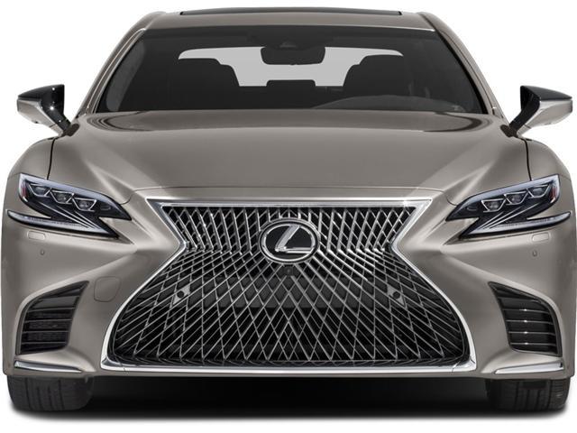 2018 Lexus LS 500 L (Stk: L11933) in Toronto - Image 10 of 20