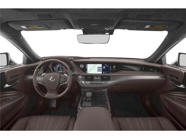 2018 Lexus LS 500 L (Stk: L11933) in Toronto - Image 13 of 20